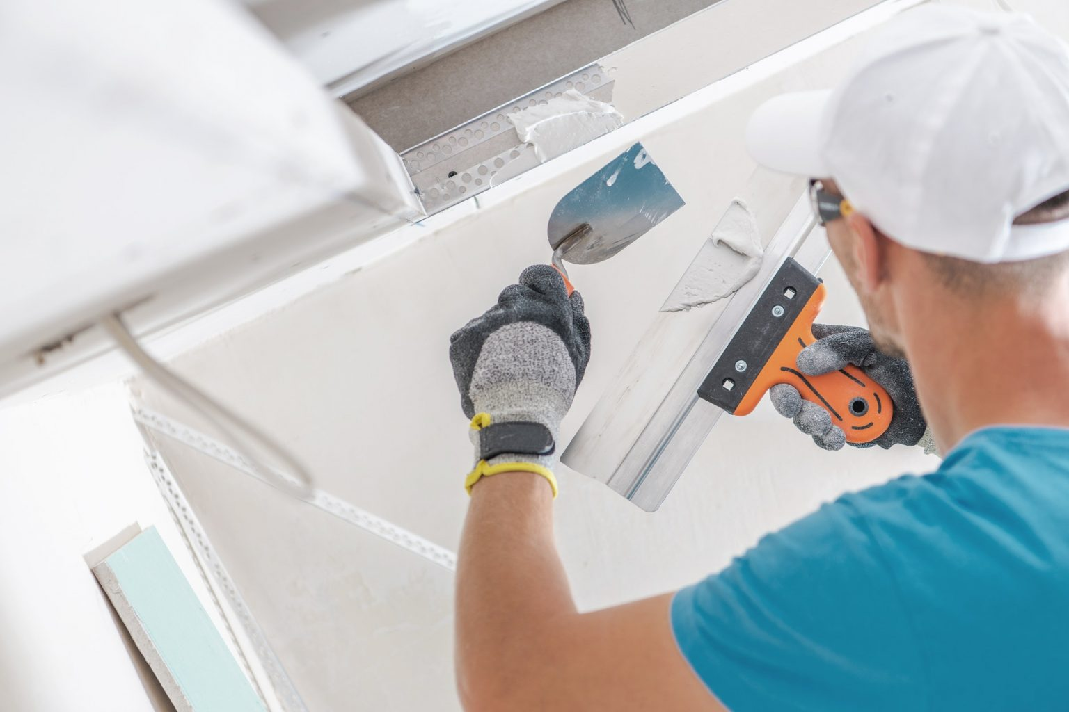 Residential & Commercial Drywall Contractor