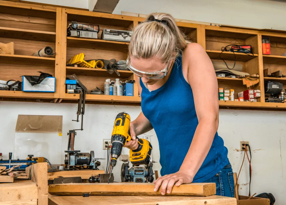 Women Handyman Services
