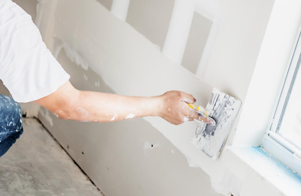Drywall Installation Services