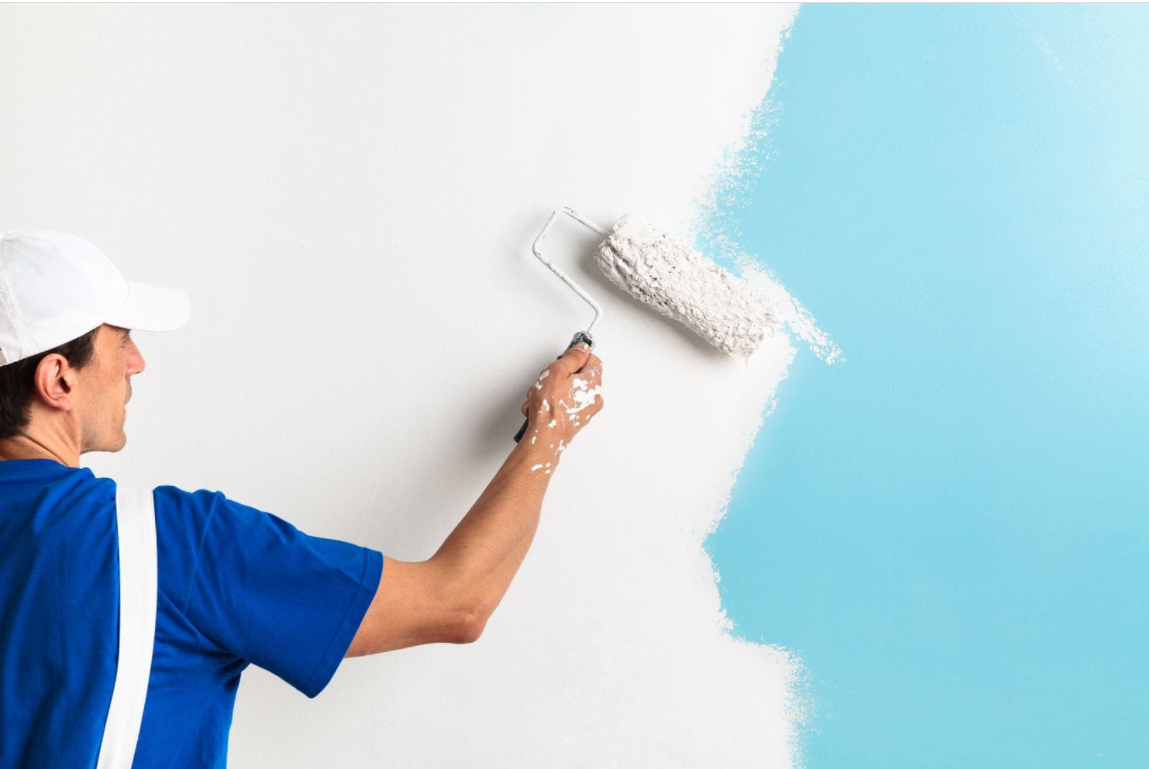 Residential & Commercial Painting Contractors